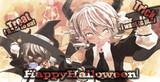 【MMDオリキャラ】HappyHalloween!! ・角娘のエイゼル