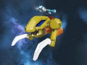 [Space Engineers] ザクレロ