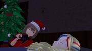 良い子にはプレゼントをやろう。