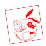 VOCALOID 結月ゆかりロゴ - Magazine Blood -