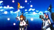 06 防空射撃演習