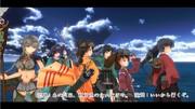 龍の艦隊:何かの映画風シリーズ 4