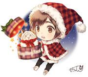 ベリーメリークリスマス!