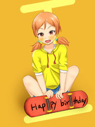 小松伊吹誕生日