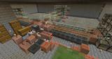 【Minecraft】自家製燃料無限48連精錬機