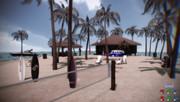 Island Ver.2ステージ配布