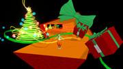 そろそろクリスマス用に......