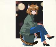 1992 ジャガーさん ③
