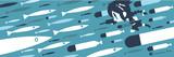 お題箱「秋刀魚と戦う時雨」