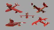 サボイア S.21F
