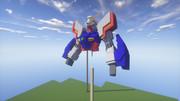 Minecraft」新機体作成中№5番外編「jointblock