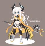 黄衣の魔女