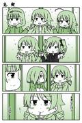 デレマス漫画 第223話「充実」