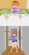 リオナ アイスの食べ過ぎに注意