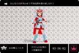 【第九次ウソm@s祭り】皇女騎士ハルカ