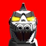 超重火器ロボ
