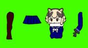 千賀式タヌキ(舞台版)GB