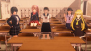 【第二回MMDオリキャラ祭り】『After School』