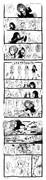 トライアドプリムス漫画『荒れ狂うJK』