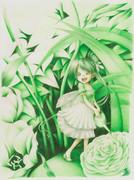 Re:花咲く季節-Green-