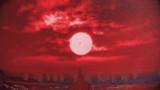 永遠に紅い幼き月【GIF】