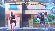 【MMD】対戦【艦隊これくしょん】