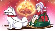 ばくれつクリスマス