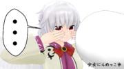 【1-2コマ】笑ってはいけないニコ童祭【第9回東方ニコ童祭Exリレー漫画】