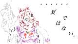 【2-4コマ】言っておく【第9回東方ニコ童祭Exリレー漫画】