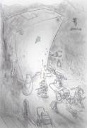 兵站妨害型MS「ヌーリカB」