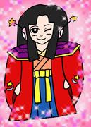 カグヤ・タケトリ姫