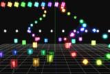 Moving g9a (動く外灯)(MMDアクセサリ配布)