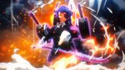 【MMD】夜戦突入!ビビッてんじゃねェぞ!【艦隊これくしょん】