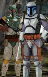 Fett for MMD