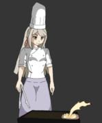出張料理人LNC姉貴