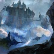 天空の王城