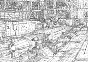 前衛武装宇宙艦アンドロメダ