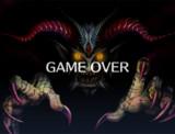 ♣RPGMV改変素材♣ゲームオーバー_MV