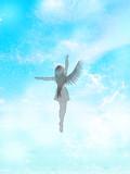 「空」を望み「翼」を願う