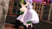 【Fate/MMD】二人で行こう、どこまでも