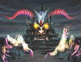 ♣RPGMV改変素材♣悪魔王の招待状