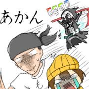 13コンパス部狩り☆