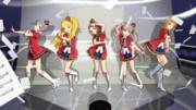 【MMD】ミリオンスターズ!