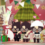 りばいちゃんズのクリスマス