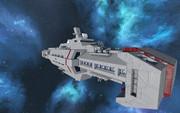 タカオ型巡航艦