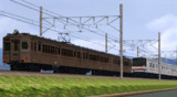 19XX年の阪急京都線