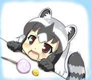 この飴ちゃんをくださいなーなのだ!