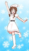 Snow*Love藍子ちゃん