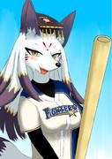 フルボッコヒーローズ×プロ野球