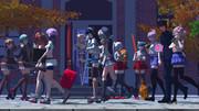 【MMD艦これ】皆さん RAY-GO静画祭Vol.3 です!